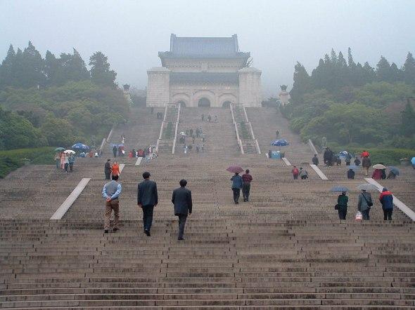 Sun_Yat-Sen's_Mausoleum,_Nanjing_City,_Jiangsu,_China