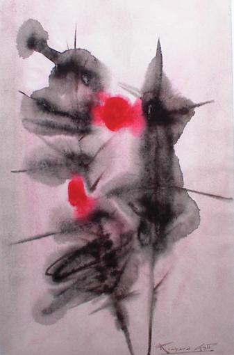 Richard-Gall fleurs