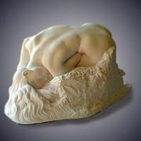 """La Danaïde"" | Auguste Rodin"