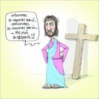 Jésus laissé pour compte
